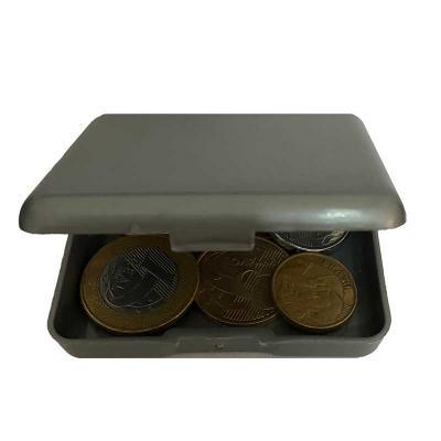 Porta moeda caixinha personalizado
