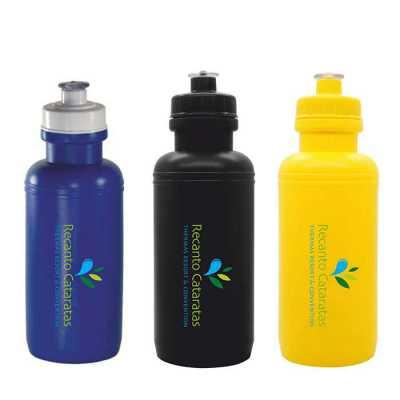 esp-brindes - Squeeze Plástico 500ml