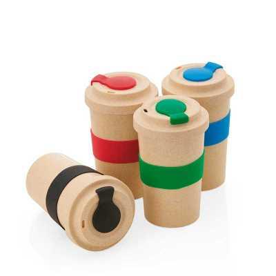 markhabrasil-brindes-personalizados - Copo fibra de bambu