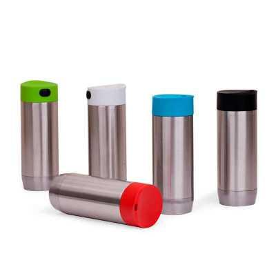 markhabrasil-brindes-personalizados - Copo inox 420ml