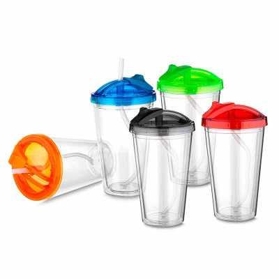 markhabrasil-brindes-personalizados - Copo plástico