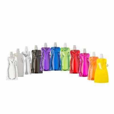 markhabrasil-brindes-personalizados - Squeeze dobrável