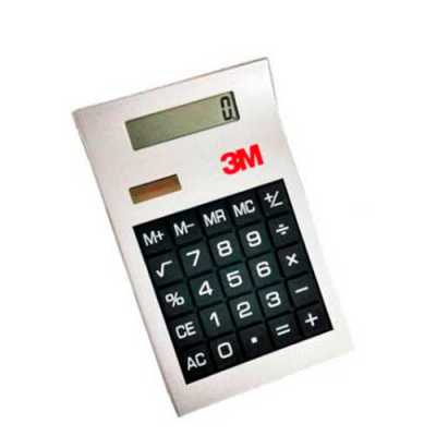 Calculadora 8 Dígitos - Mil Brindes
