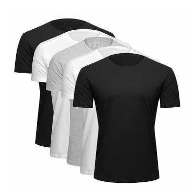 Camiseta algodão personalizada - Unictech Brindes Promocionais