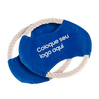 utc-brindes - Frisbee para cachorro