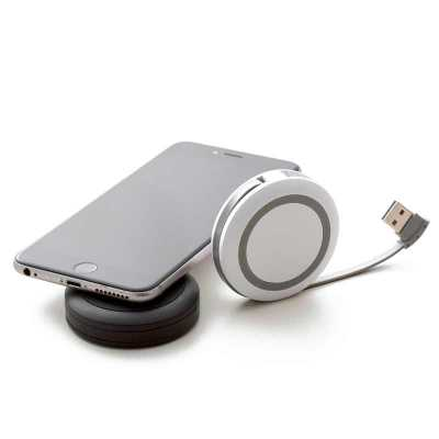 HUB E Base De Recarga Wireless