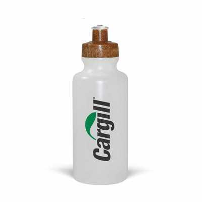Squeeze sustentável personalizado - Unictech Brindes Promocionais