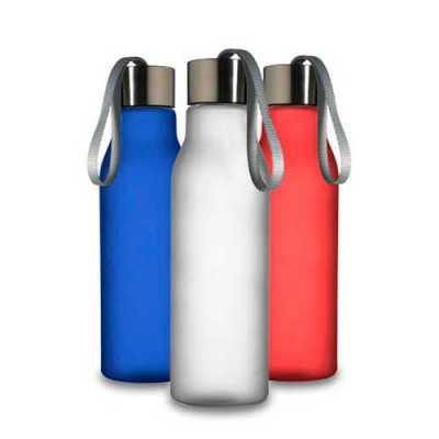 utc-brindes - Squeeze de plástico 600 ml personalizado