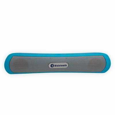 Caixa de som bluetooth/wireless emborrachada