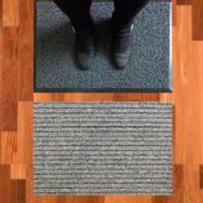 Tapete para Sanitização e Descontaminação de Calçados