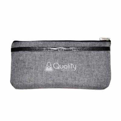 Porta Voucher Personalizado - Quality Bolsas e Brindes