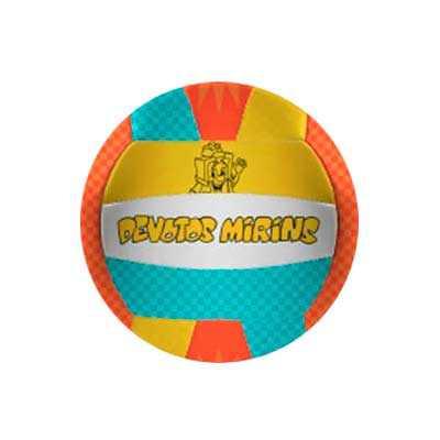 Mini bola de vôlei - Sportball
