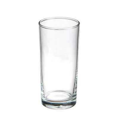 Copo Long Drink Cylinder 300ml - Seven Promotion Brindes Corpor...