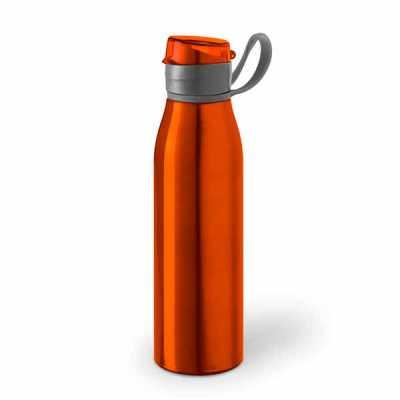 Seven Promotion Brindes Corporativos - Squeeze Alumínio