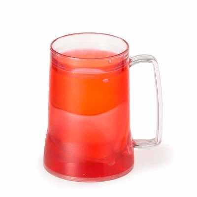 Caneca Gel 400ml - Brindes Total