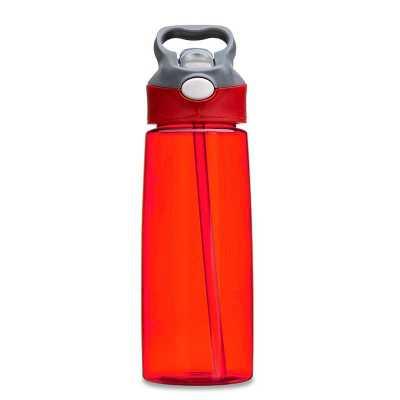 Squeeze 650ml Plástico - Brindes Total