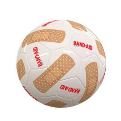 Bola de Futebol de Campo Semi Oficial