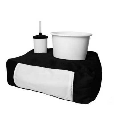Almofada Porta-Pipoca Personalizada