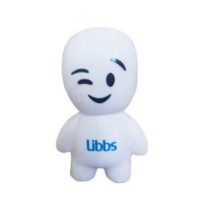Mascote Personalizável / Toy Art Vinil