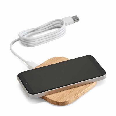 Carregador wireless Bambu