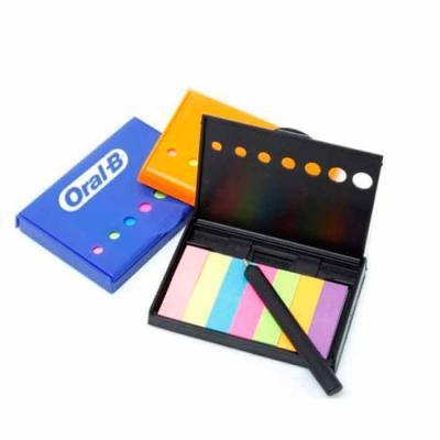 Kit Sticky notes com Caneta