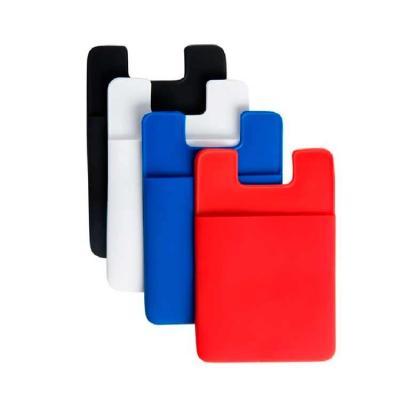 Adesivo Porta Cartão para Celular
