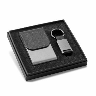 Kit Porta Cartões/Chaveiro