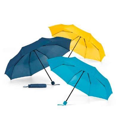 Guarda-chuva dobrável 190T