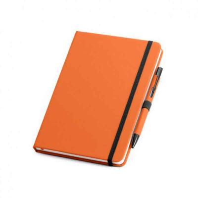 Conjunto de Caderno e caneta Personalizado