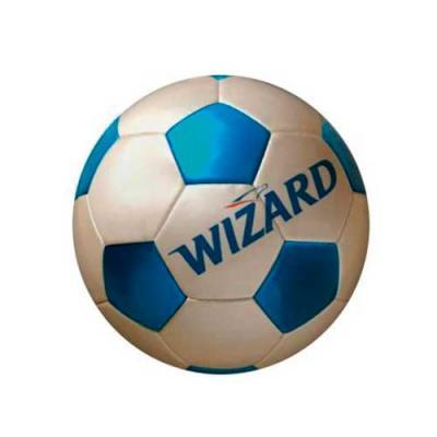 Bolas de futebol para brindes. Resistentes elas são fabricadas em couro sintético. Costuradas ela...