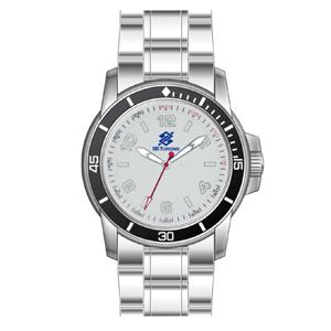 4815a323ad3 Relógio de pulso analógico masculino personalizado
