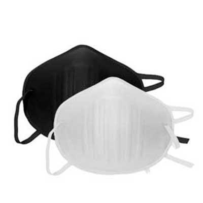 Máscara anatômica reutilizável personalizada 2 camadas de microfibra sintética, 1 camada filtrant...