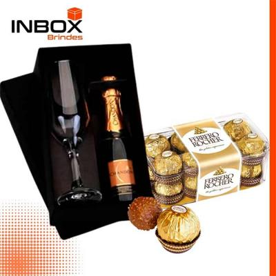 Kit Luxo Inbox