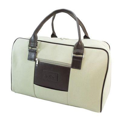 Galvani - Bolsa de viagem para 5 kg de roupa.