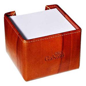 galvani - Caixa porta papel com 600 folhas sem impressão. Toda despontada.