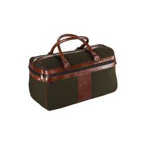 galvani - Mala de viagem para 5 Kgs de roupa, com 2 bolsos laterais.