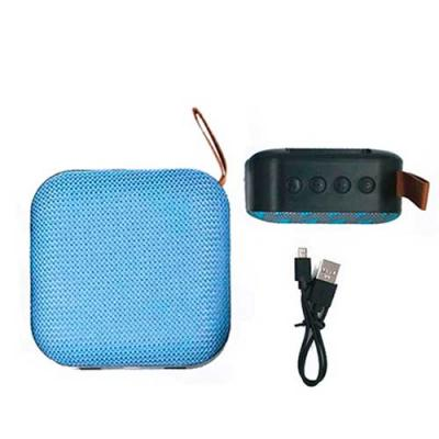 Caixa de Som Bluetooth Portátil Multimídia Micro Sd