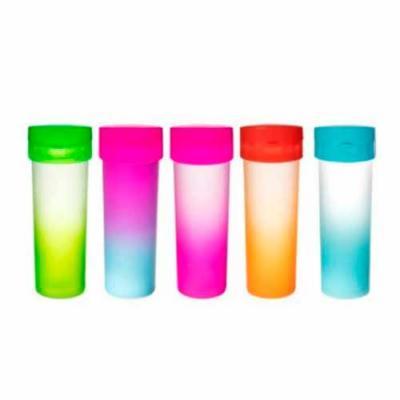 As garrafas Eco Water Fantasy vão muito além de te manter hidratado, com exclusivo design e degra...