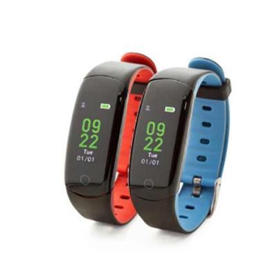 """Relógio de pulso modelo """"Smartwatch"""" com diversas funções como: - Chamadas Telefônicas - Mensagen..."""