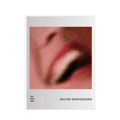 FOTOLIVRO MILTON MONTENEGRO