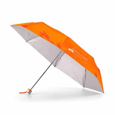 Guarda chuva feminino para brindes personalizado Material: poliéster 190t Dimensões: ø960 mm Cor:...