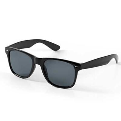Óculos de festa personalizados Proteção uv: sim Material: abs Cores: preto, azul, vermelho, branc...