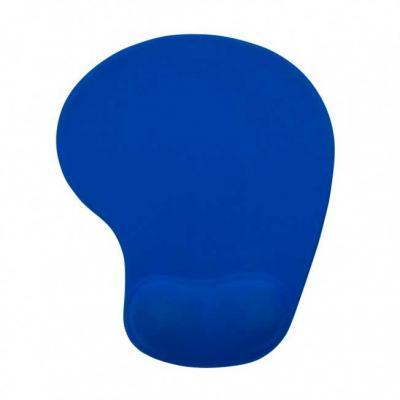 Mouse Pad ergonômico com apoio para o punho de silicon