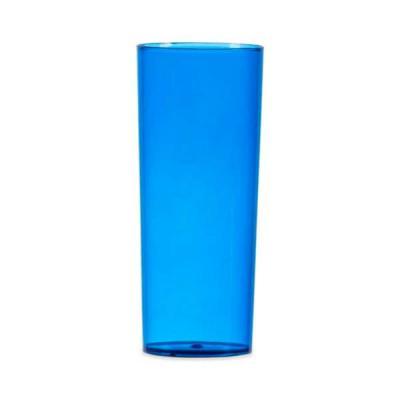 Copo Long Drink 300ml Translúcido