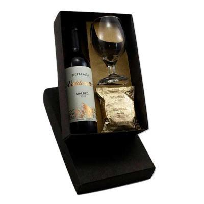 Kit Vinho Argentino