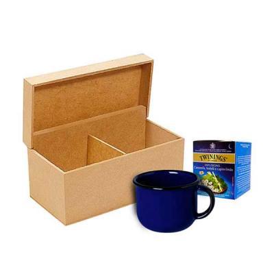 kit para chá