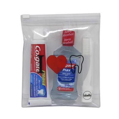 Kit Higiene Bucal Colgate