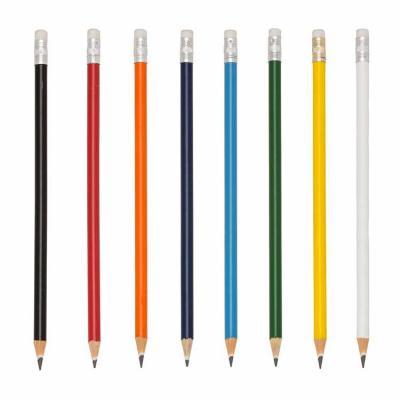 Lápis Ecológico com Borracha