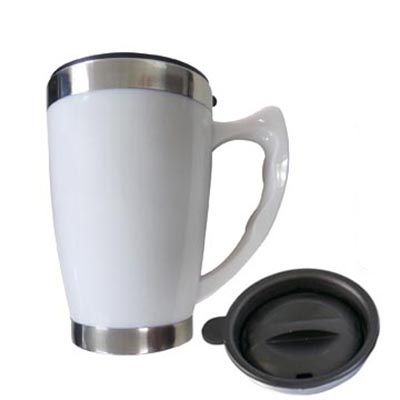 Davanas Original Gifts - Caneca White