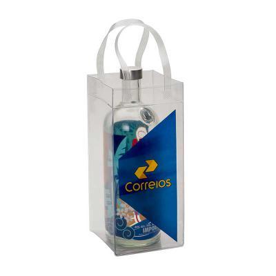 Recon - Bolsa de gelo para bebida.
